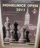 Mohelnice Open 2011