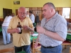 Oslava šedesátin Mirka Navrátila a Miloše Izáka